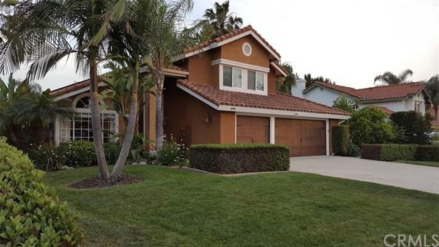 263 Bathurst Road, Riverside, CA 92506 (#300684506) :: Coldwell Banker Residential Brokerage