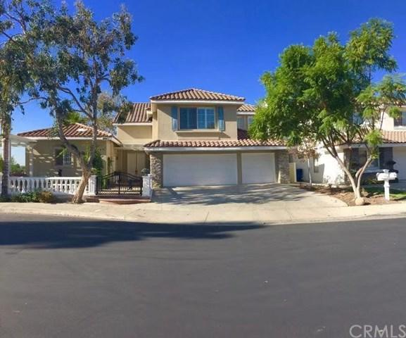 2975 Westbourne Pl, Rowland Heights, CA 91748 (#300684674) :: Keller Williams - Triolo Realty Group