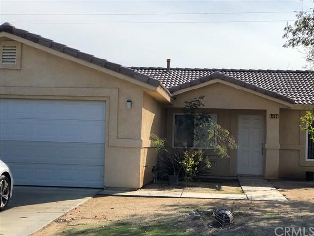 1353 Malat Avenue, Salton City, CA 92274 (#300684869) :: The Houston Team | Compass