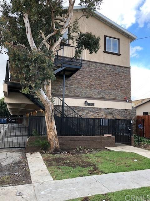 907 N INGLEWOOD Avenue #3, Inglewood, CA 90302 (#300684950) :: Coldwell Banker Residential Brokerage