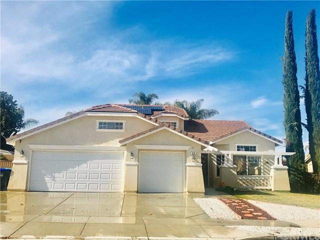 973 Corwin Place, Hemet, CA 92544 (#300684999) :: Coldwell Banker Residential Brokerage