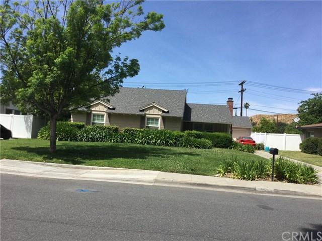 5595 Rumsey Drive, Riverside, CA 92506 (#300685007) :: Coldwell Banker Residential Brokerage