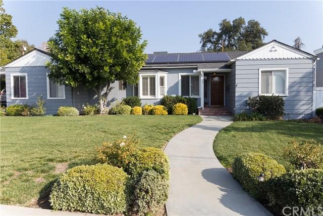 328 N Primrose Avenue, Monrovia, CA 91016 (#300685385) :: Steele Canyon Realty