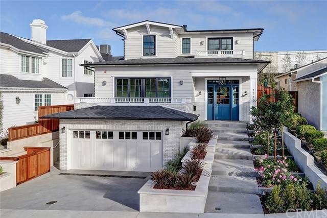1716 Oak Avenue, Manhattan Beach, CA 90266 (#300685456) :: Steele Canyon Realty