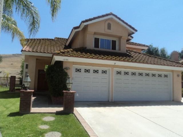 13196 San Rafael Drive, Chino Hills, CA 91709 (#300685480) :: Steele Canyon Realty