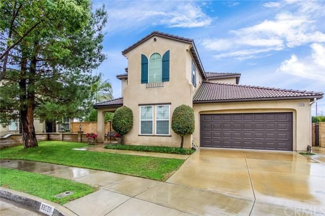 13058 Scarborough Avenue, Chino, CA 91710 (#300685495) :: Steele Canyon Realty