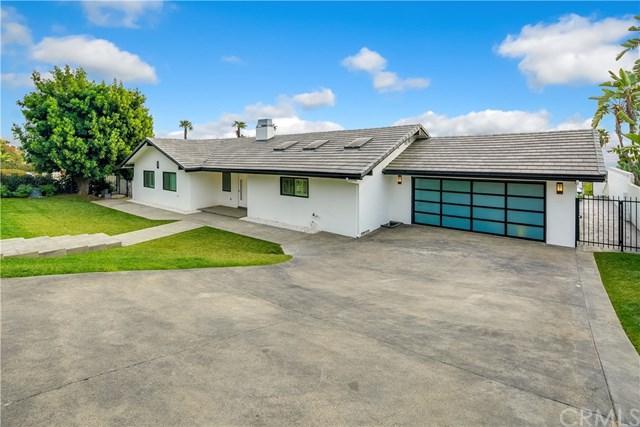 2304 Golden Meadow Drive, Bradbury, CA 91008 (#300685500) :: Steele Canyon Realty