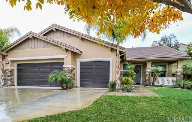 23697 Aquacate Road, Corona, CA 92883 (#300685541) :: Coldwell Banker Residential Brokerage