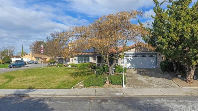 603 Clydesdale Circle, Paso Robles, CA 93446 (#300733451) :: Coldwell Banker Residential Brokerage