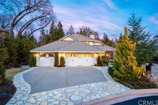 27558 Meadow Cove Court, Lake Arrowhead, CA 92352 (#300733604) :: Coldwell Banker Residential Brokerage