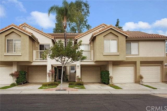 16 Saint Christopher #172, Laguna Niguel, CA 92677 (#300733667) :: Coldwell Banker Residential Brokerage