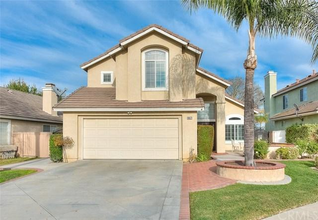 15071 Camino Arroyo, Chino Hills, CA 91709 (#300733723) :: Coldwell Banker Residential Brokerage