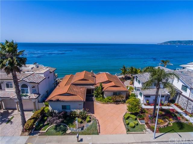 2579 Spyglass Drive, Pismo Beach, CA 93449 (#300733824) :: eXp Realty of California Inc.