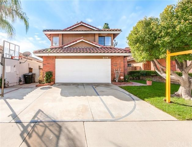6179 Sunny Meadow Lane, Chino Hills, CA 91709 (#300733829) :: Coldwell Banker Residential Brokerage