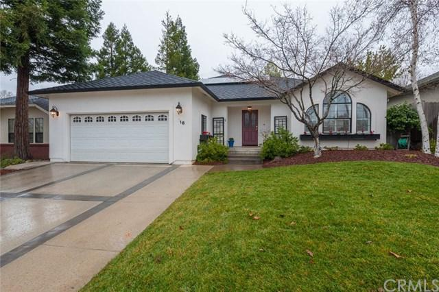 16 Laguna Point Road, Chico, CA 95928 (#300733910) :: Be True Real Estate