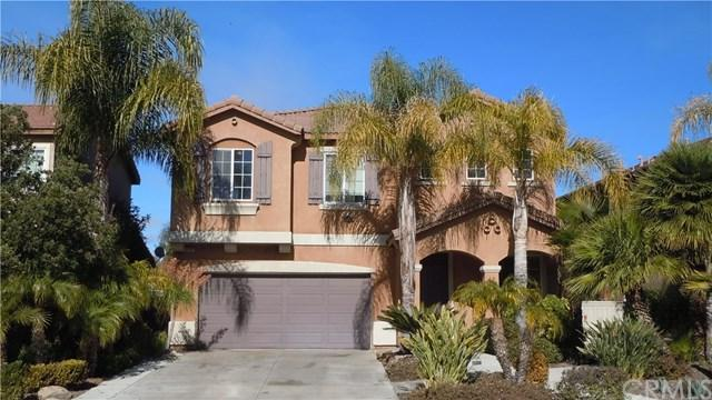 33192 Kennedy Court, Temecula, CA 92592 (#300733986) :: Hometown Veterans