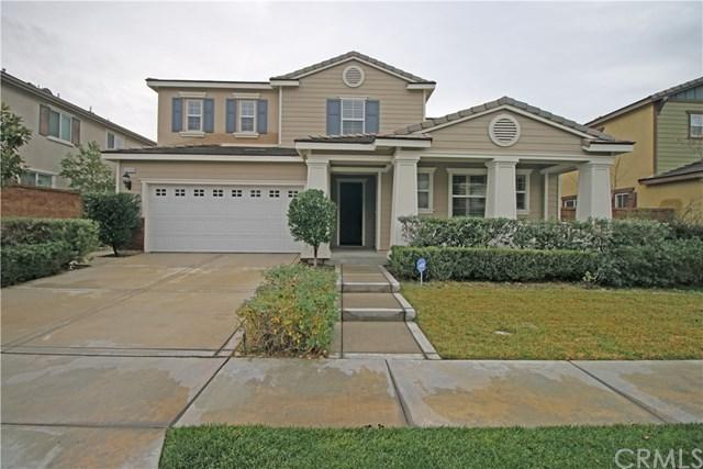 15593 Cole Point Lane, Fontana, CA 92336 (#300733990) :: Coldwell Banker Residential Brokerage