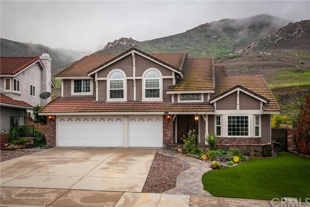 16633 Lake Knoll, Riverside, CA 92503 (#300734091) :: Coldwell Banker Residential Brokerage