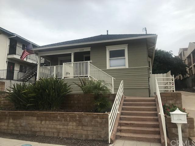 1145 22nd Street, San Diego, CA 92102 (#300734148) :: PacifiCal Realty Group