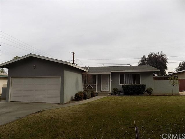 3085 Bautista Street, Riverside, CA 92506 (#300734186) :: Coldwell Banker Residential Brokerage