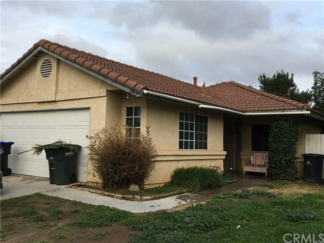 1442 Fallbrook Avenue, Hemet, CA 92545 (#300734192) :: Coldwell Banker Residential Brokerage
