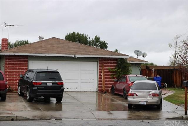 11791 Independence Street, Riverside, CA 92503 (#300734259) :: Coldwell Banker Residential Brokerage