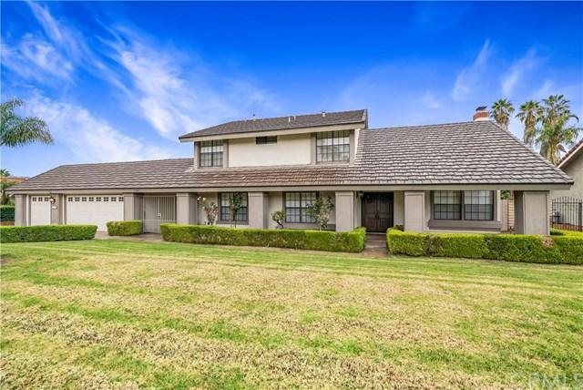 11067 Kayjay Street, Riverside, CA 92503 (#300734310) :: Coldwell Banker Residential Brokerage
