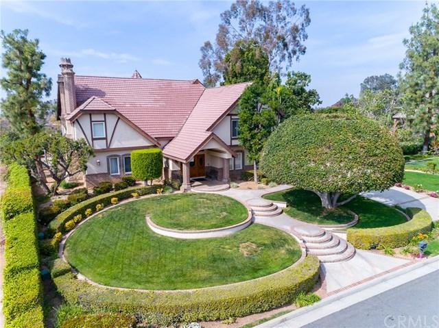 1411 Ravenswood Lane, Riverside, CA 92506 (#300734352) :: Coldwell Banker Residential Brokerage