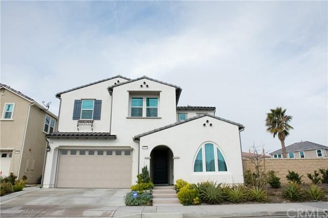15756 Kingston Road, Chino Hills, CA 91709 (#300734361) :: Coldwell Banker Residential Brokerage