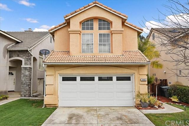 2654 Chalet, Chino Hills, CA 91709 (#300734362) :: Coldwell Banker Residential Brokerage