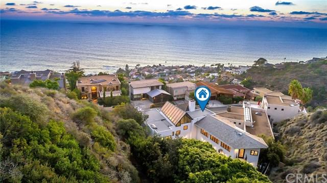 586 Nyes Place, Laguna Beach, CA 92651 (#300734424) :: Coldwell Banker Residential Brokerage