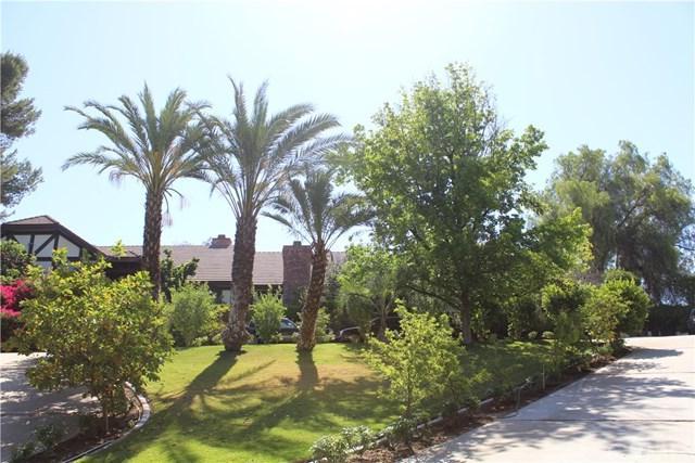 2225 Da Vinci Drive, Riverside, CA 92506 (#300734446) :: Coldwell Banker Residential Brokerage