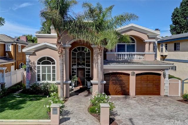 1721 Elm Avenue, Manhattan Beach, CA 90266 (#300734451) :: Farland Realty