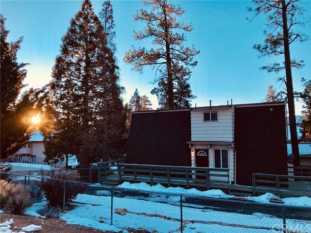1043 Pine Mountain Drive, Big Bear, CA 92314 (#300734453) :: Farland Realty