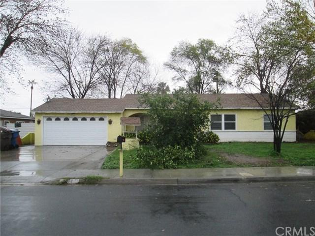 5177 Babb Avenue, Riverside, CA 92503 (#300734457) :: Coldwell Banker Residential Brokerage