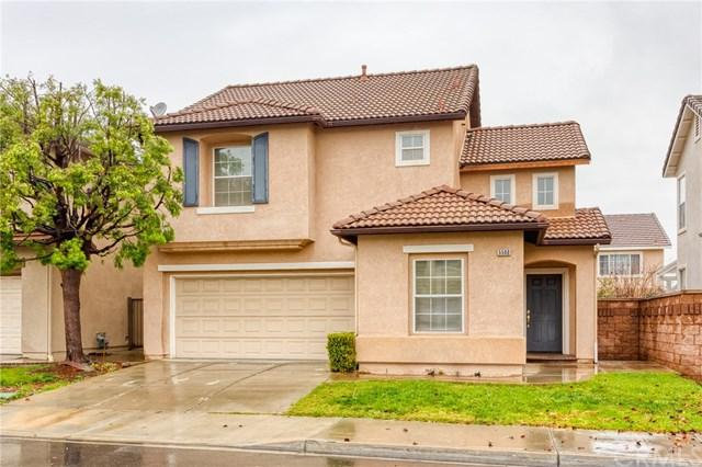 5560 Barclay Court, Chino Hills, CA 91709 (#300734480) :: Coldwell Banker Residential Brokerage