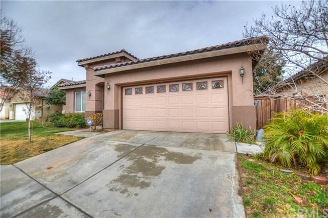 8150 Mira Loma Avenue, Hemet, CA 92545 (#300734524) :: Coldwell Banker Residential Brokerage