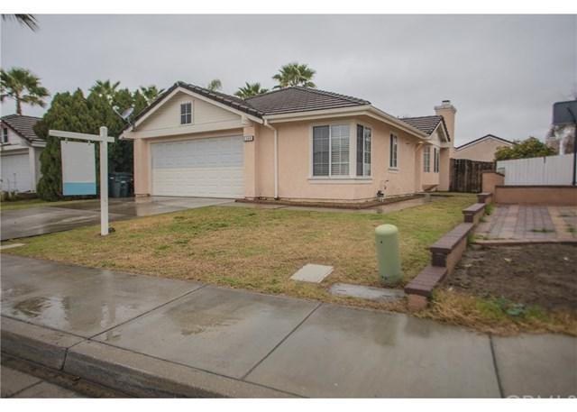 2360 Bayberry Way, Hemet, CA 92545 (#300734540) :: Coldwell Banker Residential Brokerage