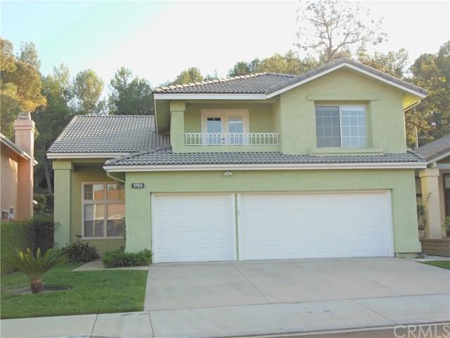 1785 Walnut Creek Drive, Chino Hills, CA 91709 (#300734549) :: Coldwell Banker Residential Brokerage