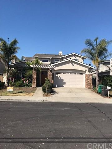 29249 Lassen Street, Hayward, CA 94544 (#300734552) :: Coldwell Banker Residential Brokerage