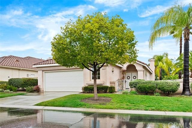 40527 Via Tapadero, Murrieta, CA 92562 (#300734636) :: Coldwell Banker Residential Brokerage