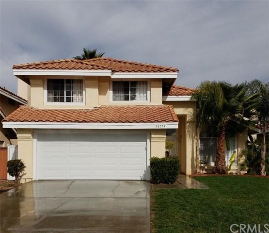 28554 Moon Shadow Drive, Menifee, CA 92584 (#300734681) :: Coldwell Banker Residential Brokerage
