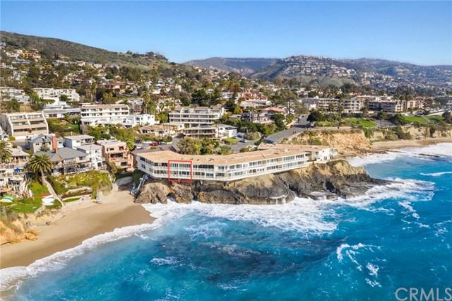 631 Cliff Drive A3,11, Laguna Beach, CA 92651 (#300734696) :: Coldwell Banker Residential Brokerage