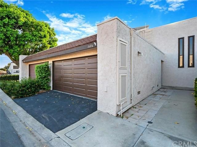1686 S Heritage Circle, Anaheim, CA 92804 (#300734699) :: Pugh | Tomasi & Associates