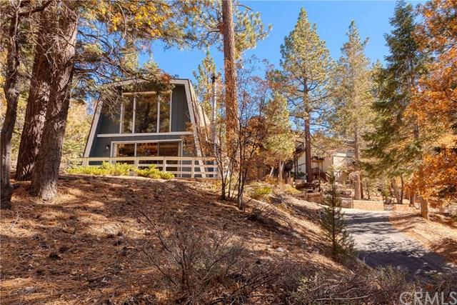 1271 Sand Canyon Court, Big Bear, CA 92315 (#300734710) :: Pugh | Tomasi & Associates