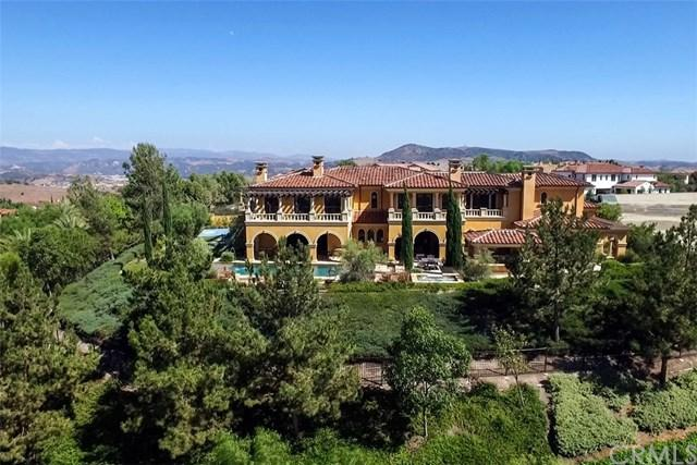 2 Cloister Court, Ladera Ranch, CA 92694 (#300734722) :: Coldwell Banker Residential Brokerage