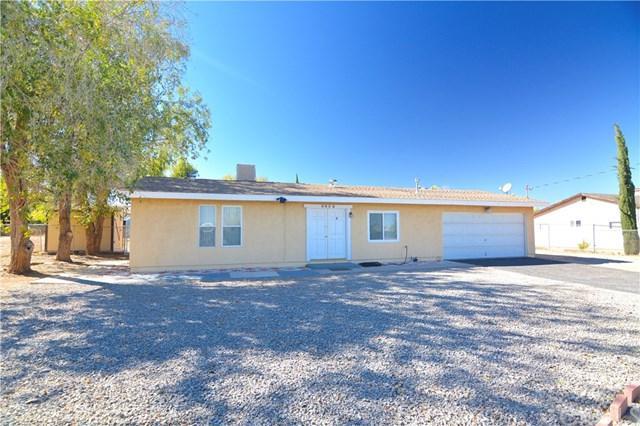 9850 Cottonwood Avenue, Hesperia, CA 92345 (#300734730) :: Pugh | Tomasi & Associates
