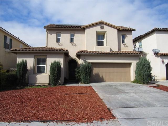 45527 Hawk Court, Temecula, CA 92592 (#300734758) :: Coldwell Banker Residential Brokerage