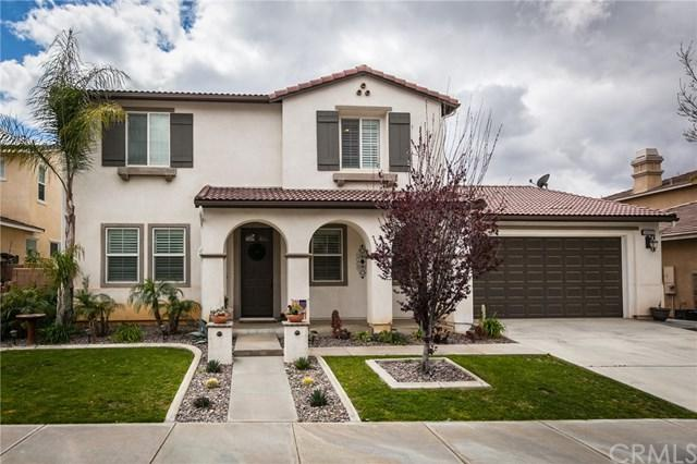 34937 Stadler Street, Beaumont, CA 92223 (#300734796) :: Coldwell Banker Residential Brokerage