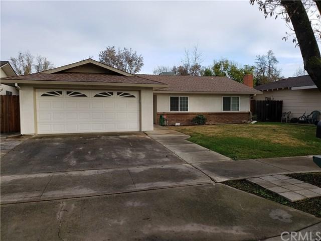 865 La Jolla Way, Merced, CA 95348 (#300734814) :: KRC Realty Services